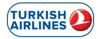 Turkish Airlines Blue Icon