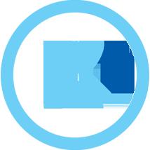 Verification logo