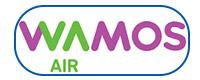 Wamos Air Logo