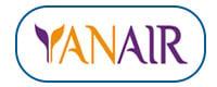 Yanair logo