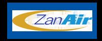 ZanAir logo