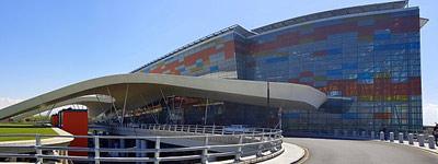 Zvartnos Airport