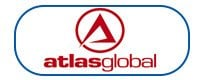 Atlas Global Logo Box