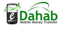 eDahab logo