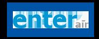 Enter Air logo
