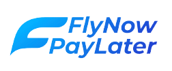 Fly Now Pay Later Logo