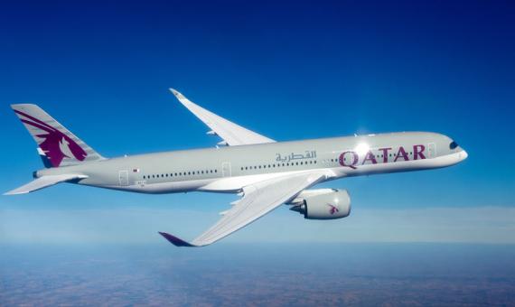 Qatar Airways Resumes Flights to Rwanda | Alternative Airlines