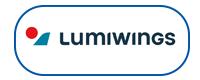 Lumiwings logo