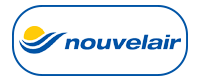 Nouvelair logo