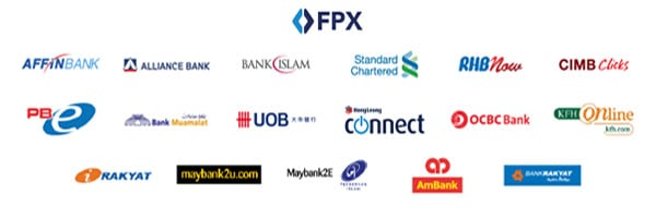 online bank transfer logos