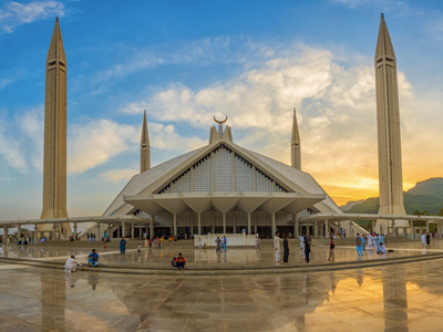 pakistan cathedral