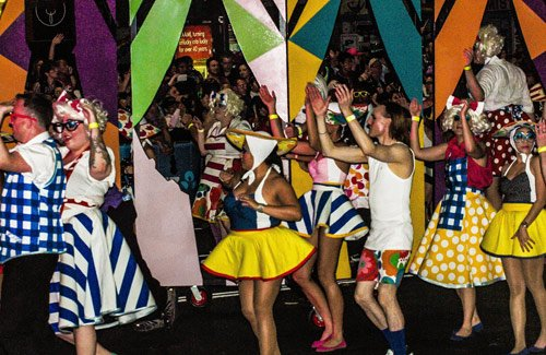 sydney lgbt mardi gras parade